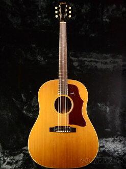 吉布森 j-50 1968 年,[吉布森] 和 [J50] [自然,自然,糧食,木材,[Acoutic 吉他,吉他,吉他,民謠吉他,民謠吉他、 _vtg
