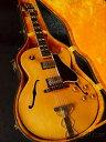 """【エントリーでポイント10倍】【中古】Gibson 1959~1960 ES-175DN """"Black Stinger!!"""" -for Player!- 1959年頃製[ギブソン][ES175][ブラックスティンガー][ナチュラル,杢目,木目][フルアコ][Electric Guitar,エレキギター]_vtg 【used_エレキギター】"""