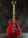【2017 NewModel!】Gibson Memphis ES-275 Faded Cherry 新品[ギブソン][メンフィス][ES275][チェリー,赤][フルアコ][Electric Guitar,..