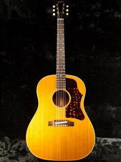 由 1964年吉布森 j-50 [吉布森] 和 [J50] [自然,自然,糧食,木材] [Acoutic 吉他,吉他,吉他,民謠吉他,民謠吉他、 _vtg