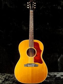 吉布森 B-25N 1966 [吉布森],[B25] [自然,自然] [Acoutic 吉他,吉他,吉他,民謠吉他,民謠吉他、 _vtg
