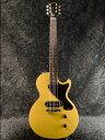 【中古】Gibson Les Paul Junior -Satin Yellow- 2012年製[ギブソン][ジュニア,Jr][シ