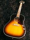 エントリー不要!!店内全品ポイント5倍!!5/25 1:59まで!!【中古】Gibson J-160E 1998年製[ギブソン][Sunburst,サンバースト][ピックアップ搭載][Acoustic Guitar,アコースティックギター,アコギ,Folk Guitar,フォークギター][J160E]【used_アコースティックギター】