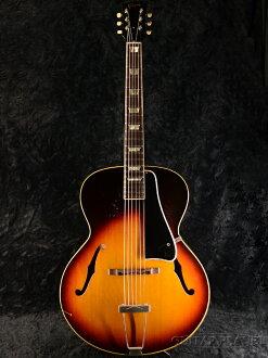 吉布森 1963 L 50 森伯斯特 1963 年方 [吉布森] 和 [L50] [森伯斯特] [原聲吉他,吉他,吉他,民謠吉他,民謠吉他、 _vtg