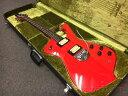 【中古】Greco M700 ''Mod,'' -Red- 1979年製[グレコ][Mirage,ミラージュ][レッド][Electric Guitar,エレキギター]【used_エレキギター】