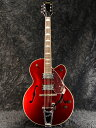 Gretsch G2420T Streamliner Hollow Body with Bigsby -Candy Apple Red- 新品[グレッチ][ストリームライナー][ビグスビー][キャンディアップルレッド,赤][フルアコ][Electric Guitar,エレキギター]