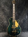 Gretsch G6128T-57 Vintage Select '57 Duo Jet -Cadillac Green Metallic- 新品[グレッチ][デュオジェット][グリーン,緑][Electric Gu..