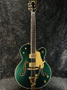 Gretsch G6196T-59 VS Vintage Select Edition '59 Country Club -Cadillac Green Metallic- 新品[グレッチ][カントリークラブ][Bigsby..