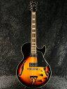 Ibanez AG75-BS 新品 アイバニーズ アートコア Brown Sunburst,ブラウンサンバースト フルアコ Electric Guitar,エレキギター