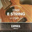 Kamaka S-38 TENOR ウクレレ弦 8弦[カマカ][テナー][Ukulele][String][S38]