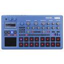 KORG electribe ELECTRIBE2-BL 新品 シーケンサー[コルグ][エレクトライブ2][Blue,ブルー,青][ミュージックプロダクションステーション..