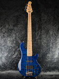 【】Lakland SK-5 Deluxe T.Blue/M 新品 5弦ベース SK-5DX[レイクランド][Skyline,スカイライン][デラックス][5-string][ブル