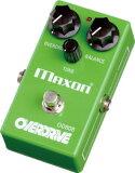 【】Maxon OD808 Overdrive新品[マクソン][オーバードライブ][OD-808]