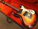 【中古】Mosrite 1965 MkI Ventures Model Sun Burst 1965年製[モズライト][ベンチャーズ][サンバースト][Electric Guitar,エレキギタ..