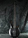 【订货生产】【】Musicman BONGO 4 Stealth Black 新货stalth黑[音乐男人][紫羚羊][黑][去掉的光泽][Active,主动的][Electric Bas[【受注生産】【】Musicman BONGO 4 Stealth Black 新品 ステルスブラック[ミュージッ