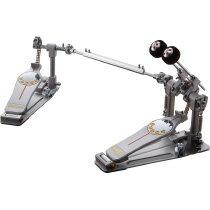 珍珠 P-3002 C 消雷器惡魔鏈雙踏板全新鼓踏板 [Pearl] 和 [消除] 守護進程鏈 [雙踏板] [踏板] [鼓]