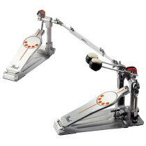 珍珠 P 932 Powershifter 惡魔款式雙踏板全新鼓踏板 [Pearl] [權力移] 守護程式樣式 [雙踏板] [踏板] [鼓]