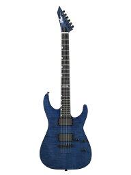 BanG Dream! M-II SAYO 新品 氷川紗夜モデル [バンドリ!][ガールズバンドパーティガルパ][スナッパー][Stratocasterストラトキャスタータイプ][See Thru Purple][Roseliaロゼリア][Electric Guitarエレキギター]