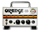 【送料無料】【20W】Orange Micro Terror 新品 ミニアンプヘッド[オレンジ][マイクロテラー][真空管搭載][ギターアンプ,Guitar A...