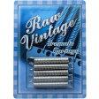 Raw Vintage RVTS-1 Tremolo Springs 新品 5個セット[トレモロスプリング][バネ][Stratocaster,ストラト用][05P27May16]