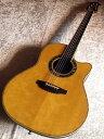 【中古】Ovation C869LX Custom Legend 2004年製[オベーション][カスタムレジェンド][Electric Acoustic Guitar,エレアコ,エレクトリックアコースティックギター,フォークギター,Folk Guitar]【used_アコースティックギター】