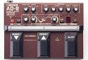 BOSS AD-8 新品 Acoustic Guitar Processor[ボス][アコギ][エレアコ用プロセッサー][プリアンプ,Preamplifier][エフェクター,Effector]