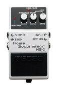 BOSS NS-2 新品 Noise Suppressor[ボス][エフェクター,Effector][ノイズサプレッサー]