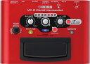 【エントリーでポイント10倍】BOSS VE-2 新品 ボーカル用エフェクター[ボス][VE2][Vocal Harmonist,ヴォーカルハーモニスト][Effector,エフェクター]