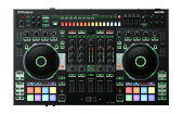 【送料無料】Roland DJ-808 DJ Controller 新品[ローランド][Serato][DJコントローラー][DJ808]