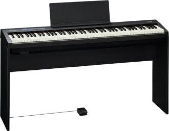 羅蘭 FP-30 數碼鋼琴全新黑色 [羅蘭] 和 [內置揚聲器] [黑色,黑色] [數碼鋼琴、 數碼鋼琴] [鍵盤,鍵盤] [FP30] [SC-70]