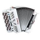 Roland FR-3Xb 新品 ホワイト 92ボタン Vアコーディオン[ローランド][FR3Xb][White,白][Accordion]