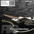 Rickenbacker 45-105 #95511 Standard Bass Nicekl Round Wound[リッケンバッカー][ニッケル][ベース弦,String]