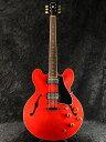 【限定生産モデル】Tokai ES180 -SR- 新品 トーカイ,東海 国産 Red,レッド,赤 セミアコ エレキギター,Electric Guitar ES-180