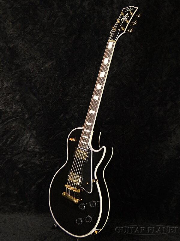 Tokai LC132S BB 新品[トーカイ,東海][国産][Black,黒][Les Paul Custom,レスポールカスタムタイプ][Electric Guitar,エレキギター][動画] エントリー不要!!新品全品ポイント6倍!!6/16まで!!