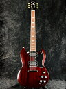 Tokai SG52 WN 新品 ウォルナット トーカイ,東海楽器 Walnut Electric Guitar,エレキギター SG-52