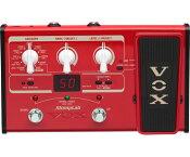 VOX StompLab 2B 新品 ベース用マルチエフェクター IIB[ヴォックス][ストンプラブ,Stomp Lab][SL2B][Bass Multi Effector]
