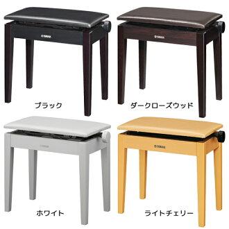 雅馬哈西元前 205 新高/低控制椅子 [雅馬哈] [鍵盤,鍵盤] [電鋼琴、 數碼鋼琴,鋼琴] [黑,黑,黑] [白色,白色,白色] [黃色,黃色,黃色,[棕色,棕色,棕色,