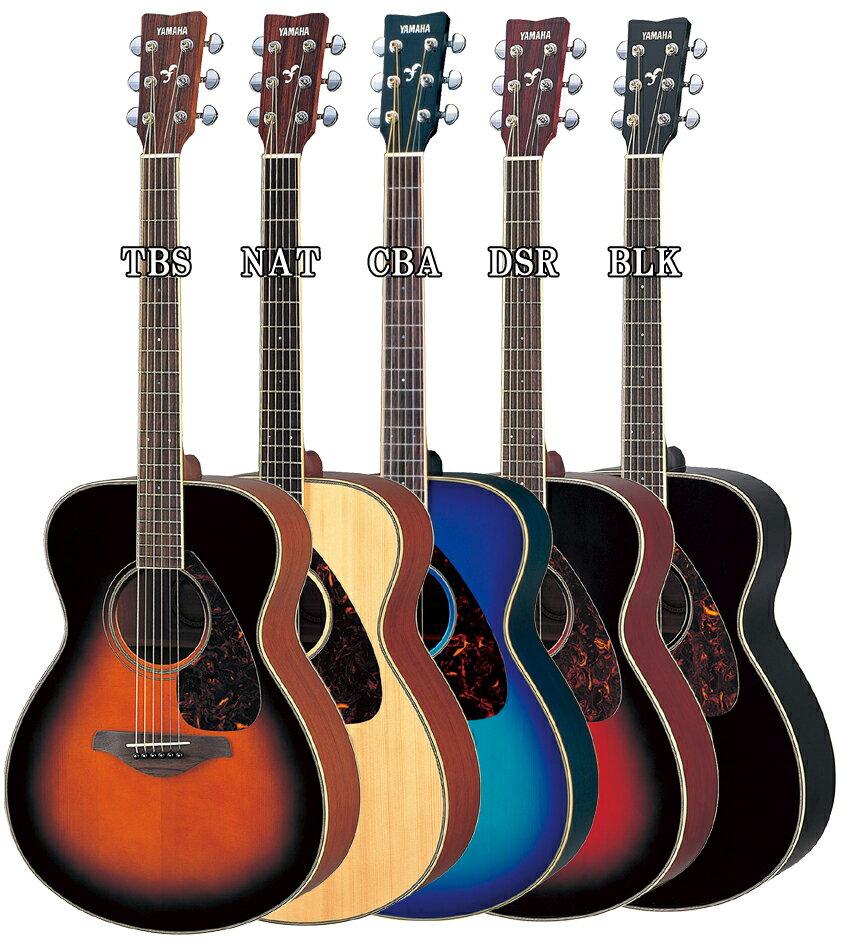Guitar planet rakuten global market brand new yamaha fs for Yamaha guitar brands