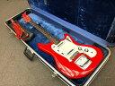 【中古】YAMAHA 1967 SG-2 -Coral Red- 1967年製[ヤマハ][国産][コーラルレッド,赤][Electric Guitar,エレキギター][SG2]【used_エレキ..