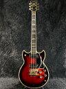 【中古】YAMAHA SG-3000 Mod. -Wine Red- 1988年製[ヤマハ][国産][ワインレッド,赤][Electric Guitar,エレキギター]【used_エレキギター】]