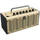 【エントリーでポイント10倍】【5W+5W】YAMAHA THR5 新品 コンパクトギターアンプ[ヤマハ][バッテリー駆動対応][チューナー,メトロノーム搭載][小型アンプ,Mini Guitar Combo Amplifier][THR-5]