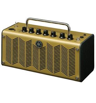 雅馬哈 THR5A 新迷你原聲吉他放大器 [雅馬哈],[電池驅動回應,調諧器 / 節拍器 [迷你吉他組合放大器] [蘇氨酸-10]、 [聲]