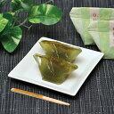 ぐり茶 葛餅 緑宝 5個入【深蒸茶/深むし茶/玉緑茶/日本茶/緑茶/煎茶/静岡茶/お茶/茶】