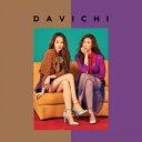 [CD]DAVICHI ダヴィチ/MINI ALBUM : 50XHALF【輸入盤】