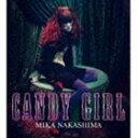[CD] 中島美嘉/CANDY GIRL(完全生産限定盤/SLYコラボTシャツB付 ※白ボディ×プリント(紫))
