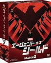 エージェント オブ シールド シーズン2 コンパクトBOX DVD