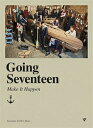 輸入盤 SEVENTEEN / 3RD MINI ALBUM : GOING (VER-B/MAKE IT HAPPEN) [CD]