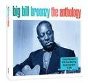 Gospel - 輸入盤 BIG BILL BROONZY / ANTHOLOGY [2CD]
