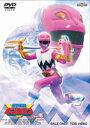 [DVD] 星獣戦隊ギンガマン VOL.5(完)