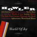 摇滚乐 - 輸入盤 HOWLER / WORLD OF JOY (LTD) [LP]